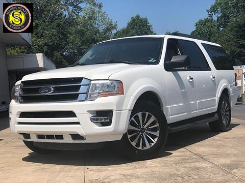 2015 Ford Expedition EL for sale in Raleigh, NC