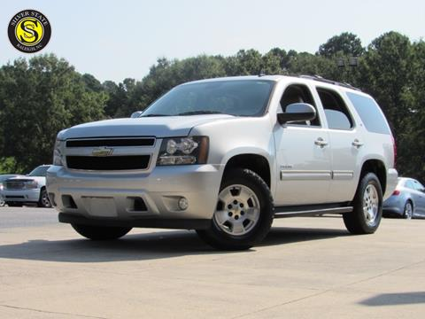 2010 Chevrolet Tahoe for sale in Raleigh, NC