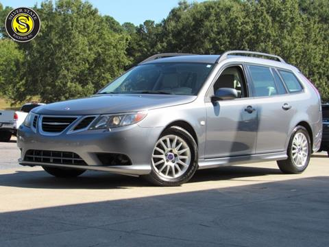 2008 Saab 9-3 for sale in Raleigh, NC