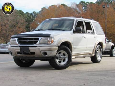 2000 Ford Explorer for sale in Raleigh, NC