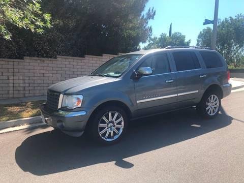 Chrysler Aspen For Sale >> 2008 Chrysler Aspen For Sale In Corona Ca