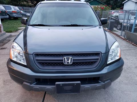 2005 Honda Pilot for sale in Kent, WA