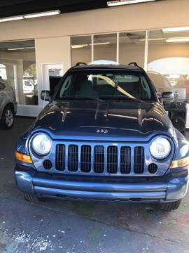2006 Jeep Liberty for sale in Miami, FL