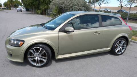 2008 Volvo C30 for sale at Quality Motors Truck Center in Miami FL