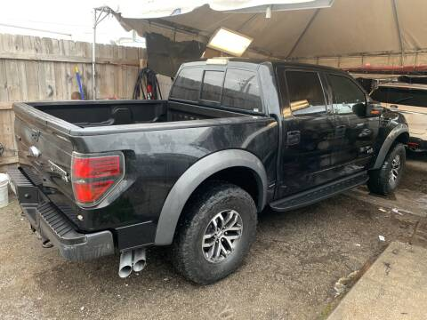 2014 Ford F-150 for sale at Quality Motors Truck Center in Miami FL