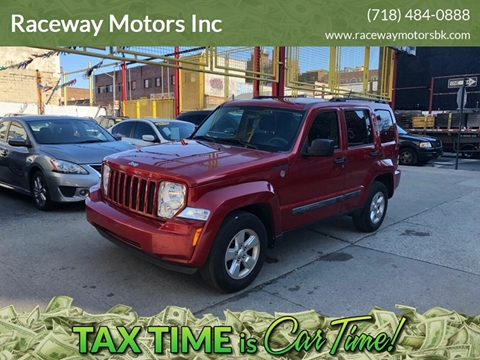 2010 Jeep Liberty for sale in Brooklyn, NY