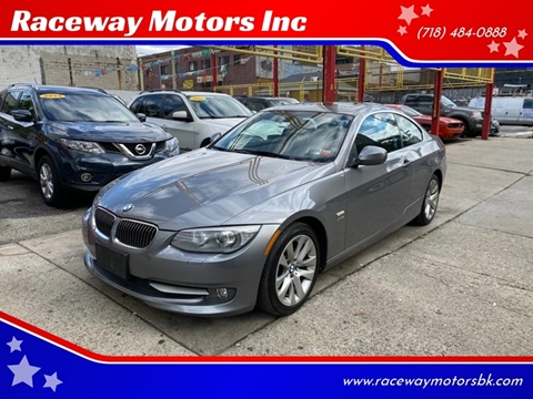 2012 Bmw 328i For Sale >> 2012 Bmw 3 Series For Sale In Brooklyn Ny