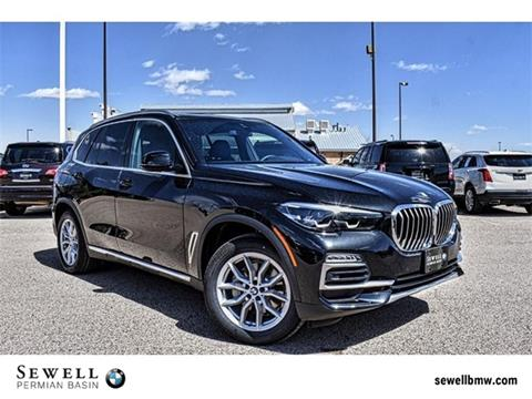 2019 BMW X5 for sale in Midland, TX