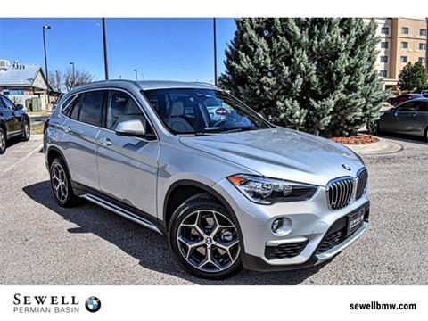 2019 BMW X1 for sale in Midland, TX