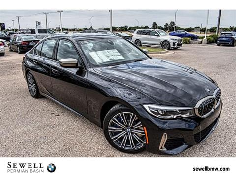 2020 BMW 3 Series for sale in Midland, TX