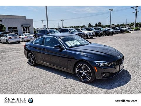 2020 BMW 4 Series for sale in Midland, TX