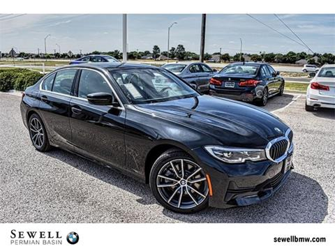 2019 BMW 3 Series for sale in Midland, TX