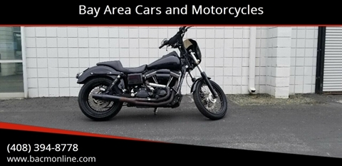 Harley-Davidson For Sale in Gilroy, CA - Bay Area Cars and