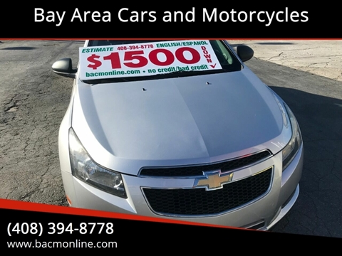Cars For Sale Bay Area >> Bay Area Cars And Motorcycles Gilroy Ca Inventory Listings