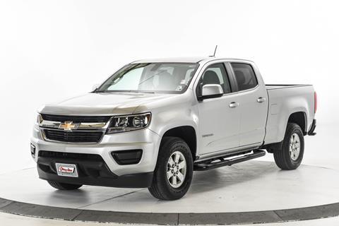 2017 Chevrolet Colorado for sale in Baton Rouge, LA