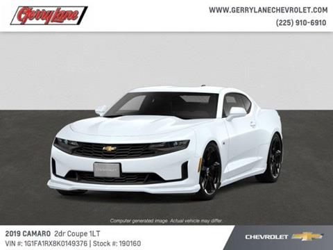 2019 Chevrolet Camaro for sale in Baton Rouge, LA
