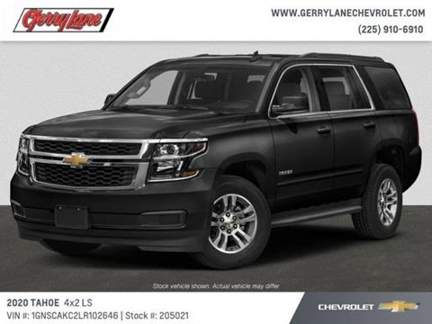 2020 Chevrolet Tahoe for sale in Baton Rouge, LA
