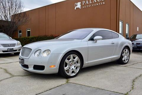 used 2004 bentley continental for sale - carsforsale®