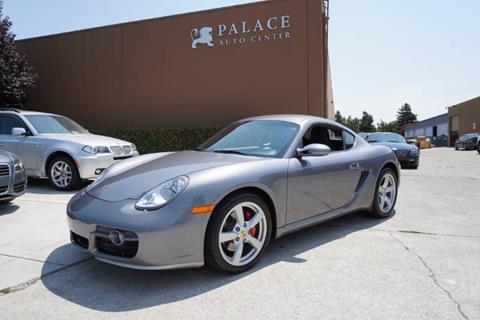 2006 Porsche Cayman for sale in Pleasanton, CA