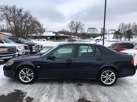 2009 Saab 9-5 for sale in Sioux City, IA