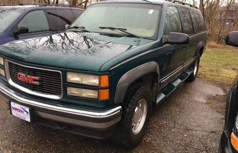 1995 GMC Suburban for sale in Sioux City, IA