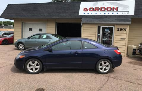 2008 Honda Civic for sale in Sioux City, IA