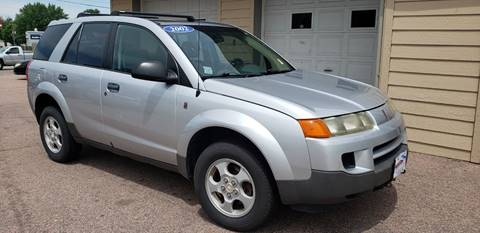 2002 Saturn Vue for sale in Sioux City, IA