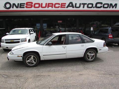 1992 Pontiac Grand Prix for sale in Colorado Springs, CO