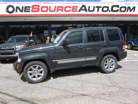 2010 Jeep Liberty for sale in Colorado Springs, CO