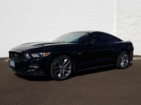 2016 Ford Mustang for sale in Mcminnville, OR