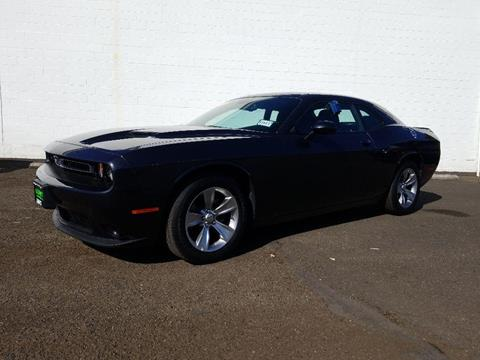 2018 Dodge Challenger for sale in Mcminnville, OR