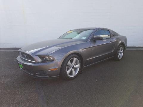 2014 Ford Mustang for sale in Mcminnville, OR
