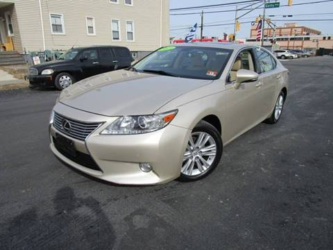 2013 Lexus Es 350 For Sale Carsforsale Com
