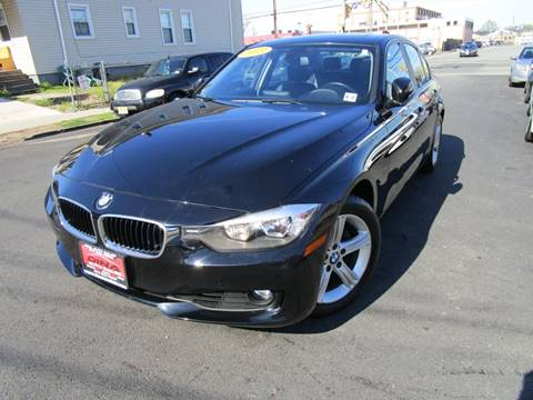 2013 BMW 3 Series for sale in Paterson, NJ