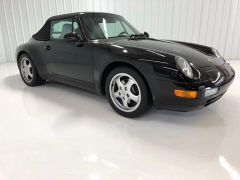 1995 Porsche 911 for sale in Sylvania, OH