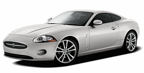 2007 Jaguar XK-Series for sale in Sylvania, OH