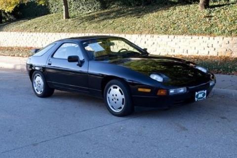 1987 Porsche 928 for sale in Sylvania, OH