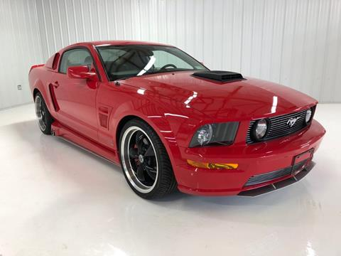 2008 Ford Mustang for sale in Sylvania, OH