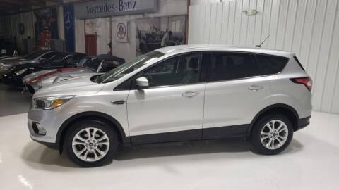 2017 Ford Escape SE for sale at Central Classic Cars LTD in Sylvania OH