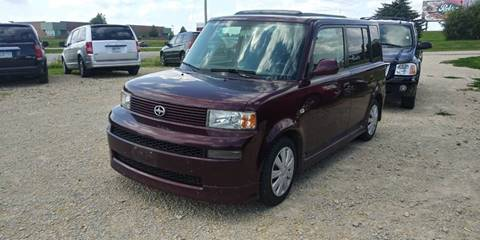 2005 Scion xB for sale in Rochester, MN