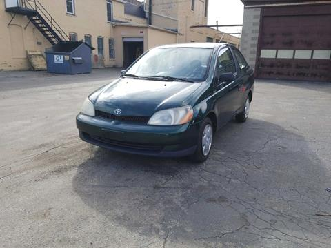 2000 Toyota ECHO for sale in Racine, WI