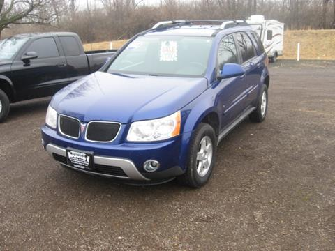2006 Pontiac Torrent for sale in Hamilton, OH