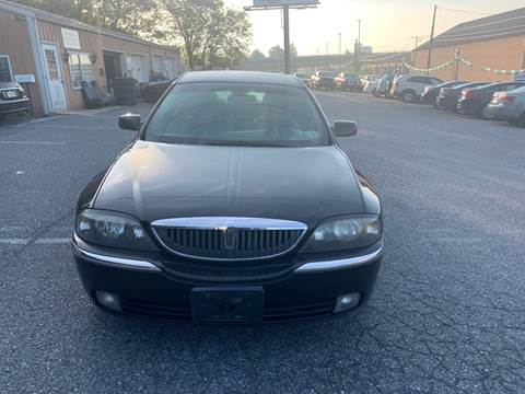 2005 Lincoln LS for sale in Steelton, PA