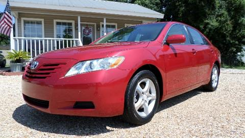 2009 Toyota Camry for sale in Long Beach, MS