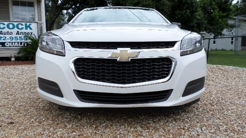 2014 Chevrolet Malibu for sale in Long Beach, MS