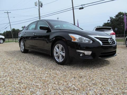 2015 Nissan Altima for sale in Long Beach, MS