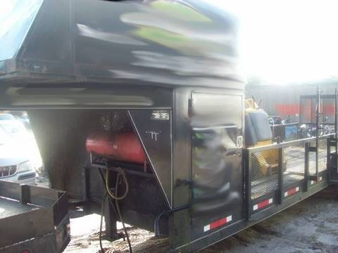 2010 Texas trailers N/A for sale in Jacksonville, FL