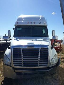 2013 Freightliner Cascadia for sale in Bulverde, TX