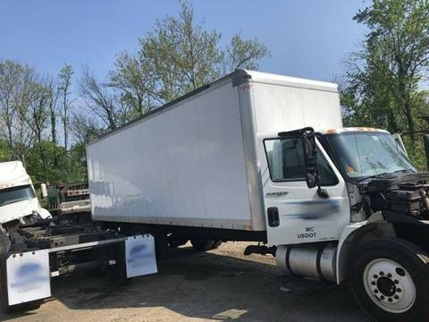 2013 International DuraStar 4300 for sale in Capitol Heights, MD