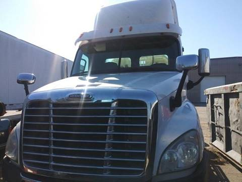 2011 Freightliner Cascadia for sale in Forest Park, GA